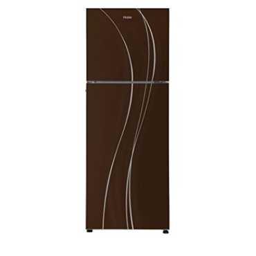 Haier HRF-2674PCG-R 247L 3S Frost-free Refrigerator (Designer Brown)