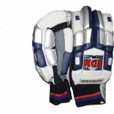 BDM Terminator Batting Gloves (Men)