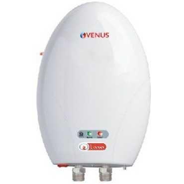Venus Lava L30 1 Litre Instant Water Heater - White
