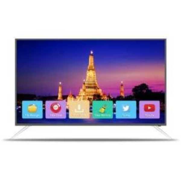 Intex LED-SH4004 40 inch HD ready Smart LED TV