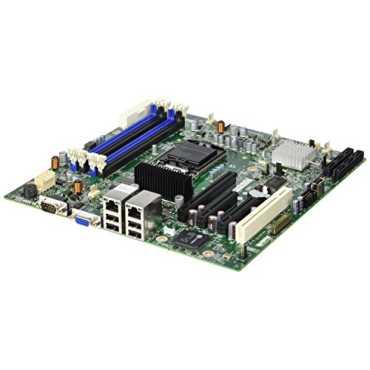 Intel S1200BTSR Server Board micro ATX Motherboard