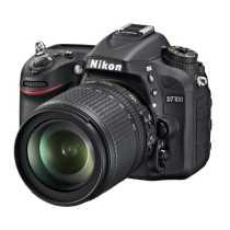 Nikon D7100 (Body Only) DSLR