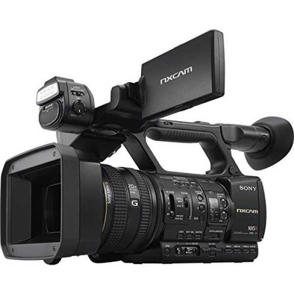 Sony HXR-NX5R Nxcam Camcorder