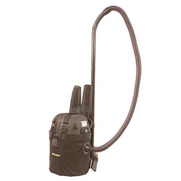 Rodak 20L BackPack Vacuum Cleaner