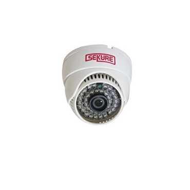Sekure SK1736DI Dome CCTV Camera
