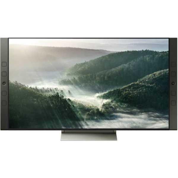Sony Bravia KD-55X9500E 55 Inch Ultra HD 4K Smart LED TV