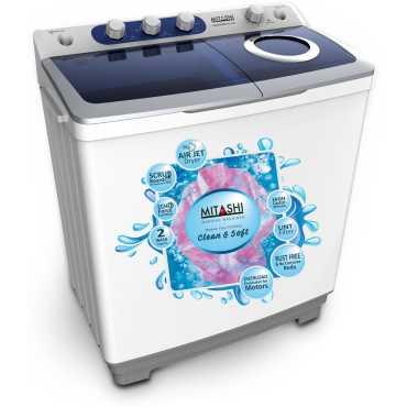 Mitashi MiSAWM85v25 8 5kg Semi Automatic Washing Machine
