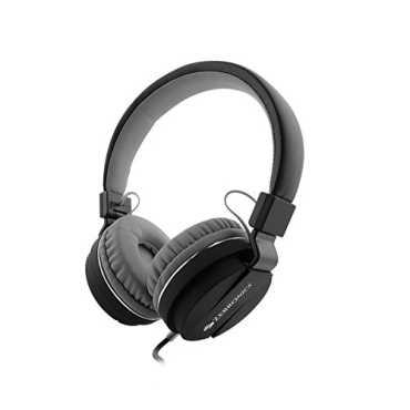Zebronics Storm On the Ear Headset