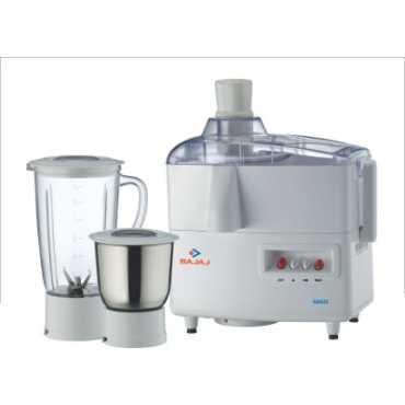 Bajaj Majesty Amaze 450W Juicer Mixer Grinder