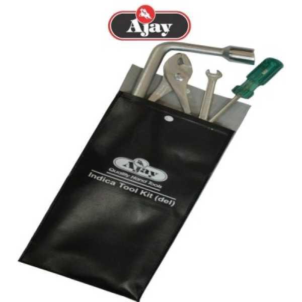 Ajay ITK Hand Tool Kit (5 Tools)