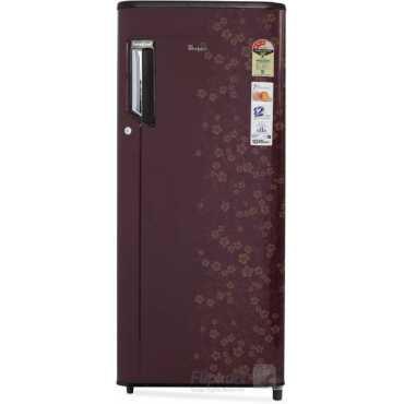 Whirlpool 260 IMFRESH PRM 3S 245L Single Door Refrigerator (Dior) - Wine Dior