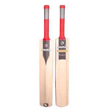 Sigma Exclusive Kashmir Willow Cricket Bat Full Size