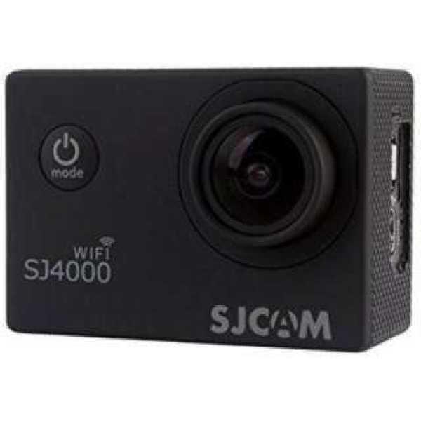 SJCAM SJ4000 Sports & Action Camcorder
