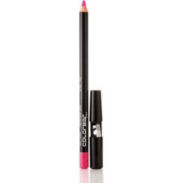Colorbar  Definer Lip Liner (Summer Pink-003) - Pink