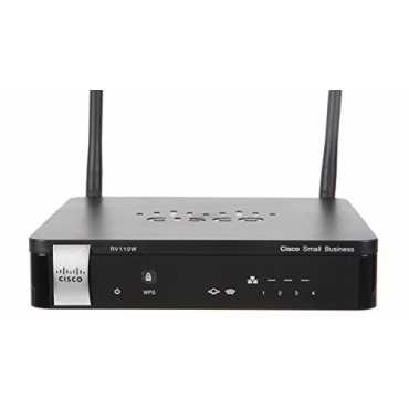 Cisco RV215W Wireless-N Router