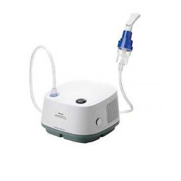 Philips Innospire Essence Nebulizer Compressor System - White
