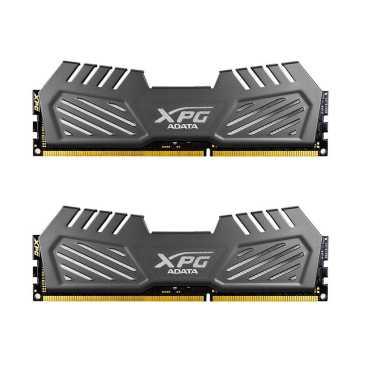 Adata XPG V2 AX3U1600W8G9-DMV 16GB 2x8GB DDR3 Ram