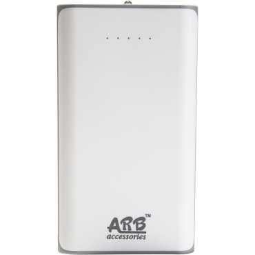 ARB AA-6 15600mAh Power Bank - White | Black