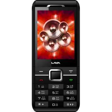 Lava KKT 34 Star - Black-red