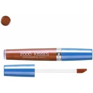Diana of London 2000 Kisses Wonderful Lipstick (20-Soft Brown) - Brown