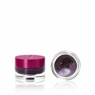 Oriflame The One Colour Impact Cream Eye Shadow (Intense Plum)