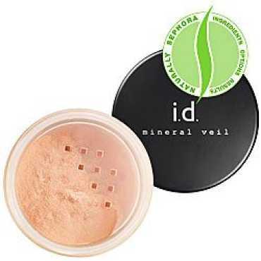 Bare Escentuals Tinted Mineral Veil Minerals Compact Powder