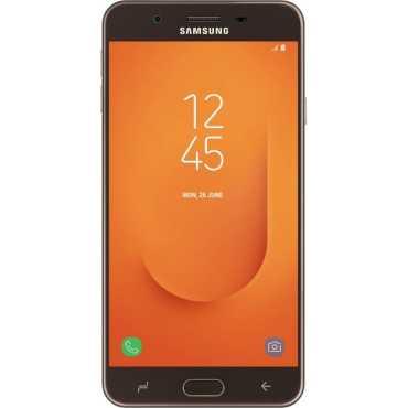 Samsung Galaxy J7 Prime 2 - Black   Gold