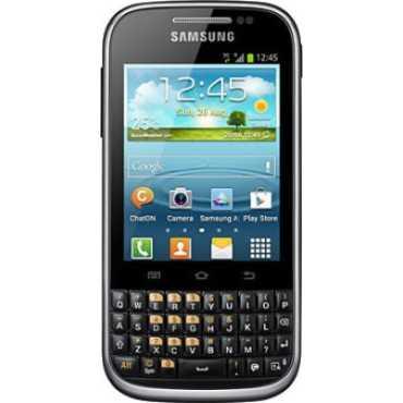 Samsung Galaxy Chat - White