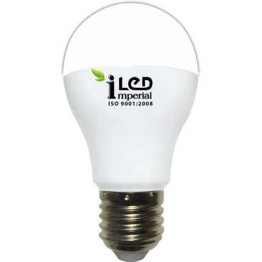 Imperial 12W E27-3632 Metal Body LED Bulb (Cool White) - White