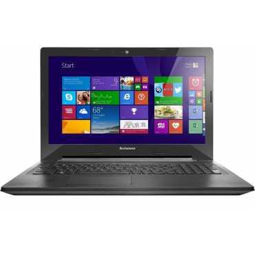 Lenovo Ideapad G50-45 80E3005RIN Laptop - Black