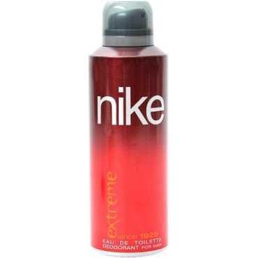 Nike Extreme Deodorant Spray