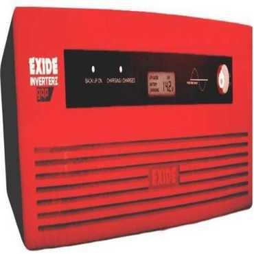 Exide GQP 12V850VA Sine Wave Inverter