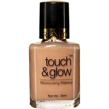 Revlon Touch Glow Moisturising Makeup Foundation Natural Mist