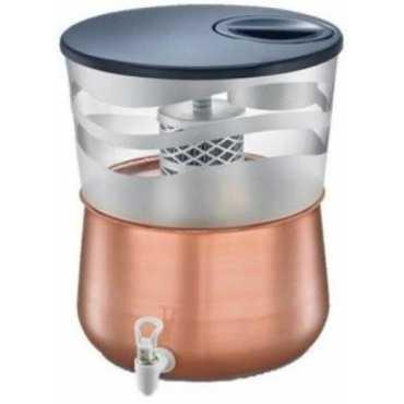 Prestige 49004 16 L Gravity Based Water Purifier - Brown