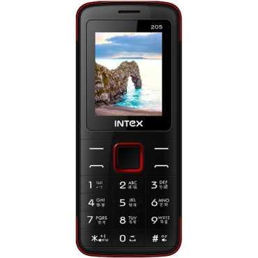 Intex Eco 205 - Black | White