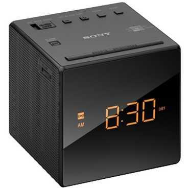 Sony ICF-C1/BC SP5 FM Radio - Black