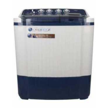Lloyd 7 2 Kg Semi Automatic Top Load Washing Machine LWMS72BP