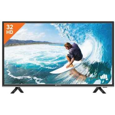 Micromax 32T8361HD 32 Inch HD Ready LED TV - Black