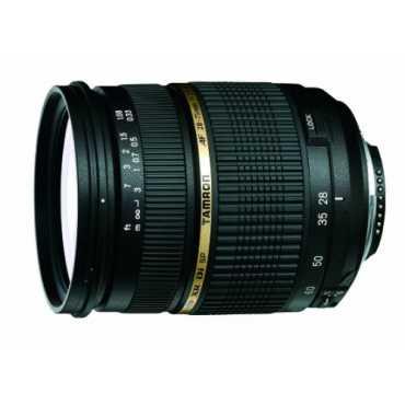 Tamron SP AF 28-75mm F/2.8 XR Di LD Aspherical (IF) Lens (for Nikon DSLR) - Black