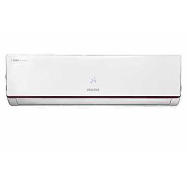 Voltas 181 JZJ1 1.5 Ton 1 Star Split Air Conditioner - White