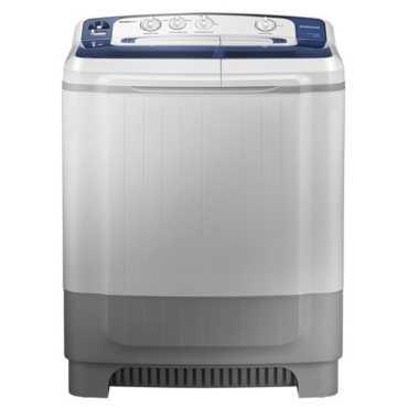 Samsung WT80M4200HB 8Kg Semi Automatic Washing Machine - White | Grey | Blue