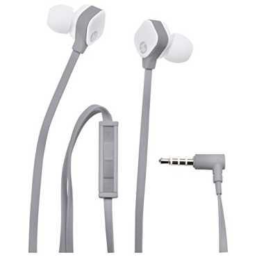 HP In-Ear H2310 Headset - Black | White