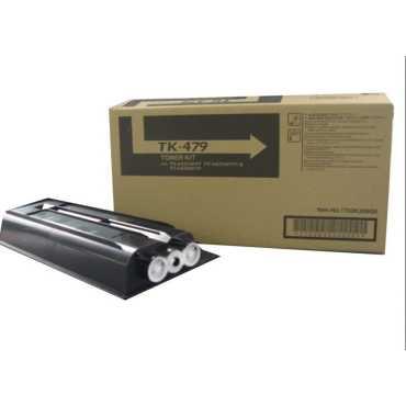Kyocera TK-479 Black Toner Cartridge