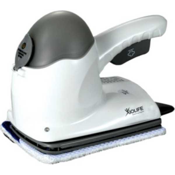 Xiolife Sparkle Steam Mop Hand-held Cleaner