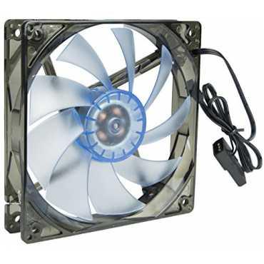 VIVO FAN-V120B 120mm Cooling Fan - Blue