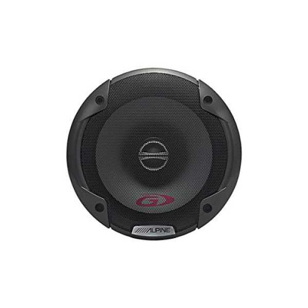 Alpine SPG-17CS Component 2-Way Speakers (280 W)