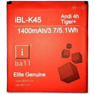 Iball K45 1400mAh Battery