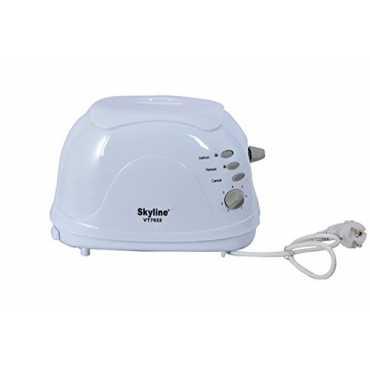 Skyline VT-7022 Pop Up Toaster - White