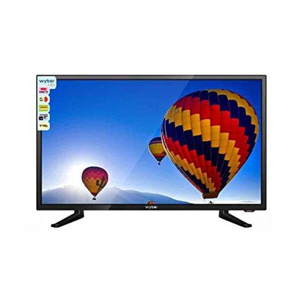 Wybor W2460-N06 24 Inch HD LED TV