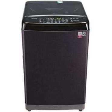 LG 7 Kg Fully Automatic Top Load Washing Machine T8077NEDLK